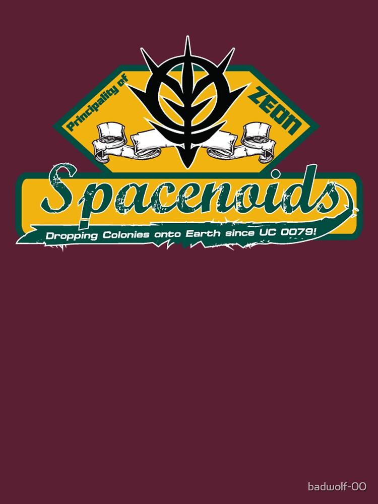 Spacenoids! | Unisex T-Shirt