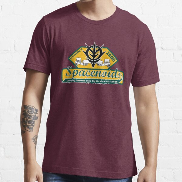 Spacenoids! Essential T-Shirt