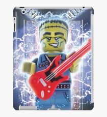 Electric Guitar iPad Case/Skin