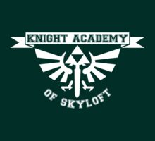 KNIGHT ACADEMY OF SKYLOFT
