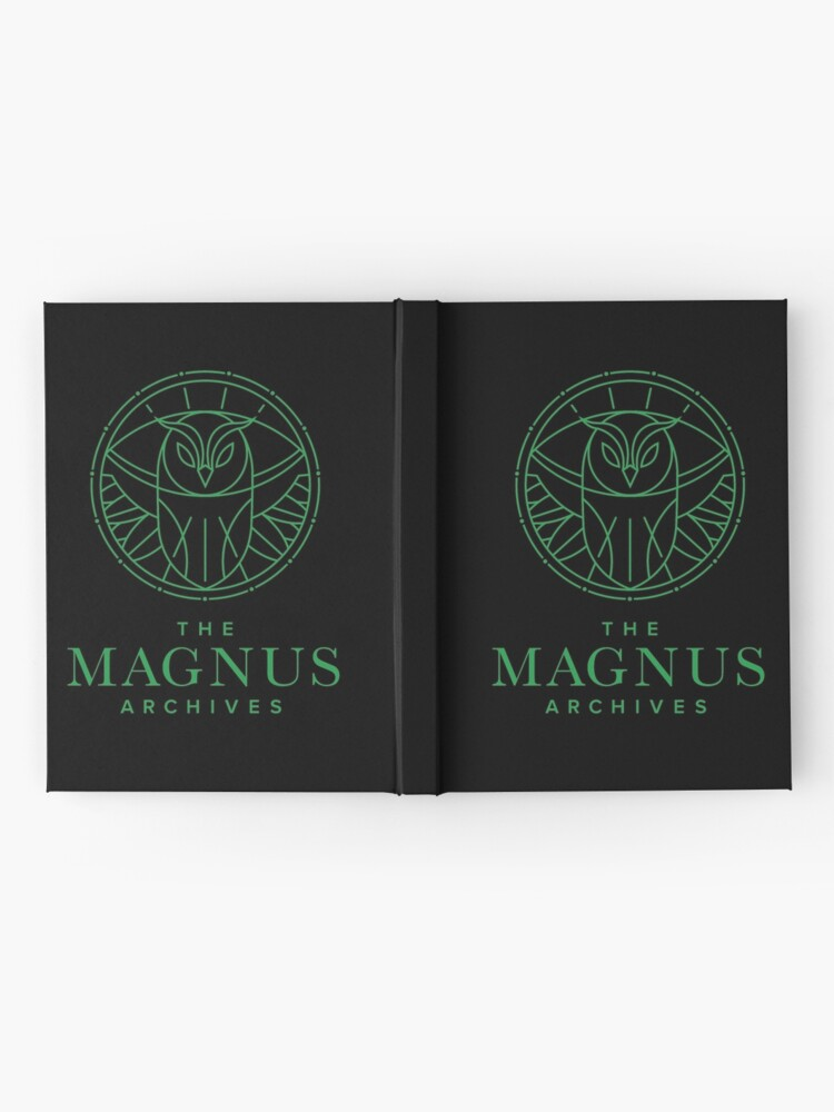 Alternate view of All Seeing Owl Hardcover Journal