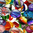 multiple marbles by jashumbert