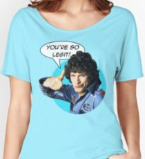 Rod Kimball's Seal of Approval Women's Relaxed Fit T-Shirt