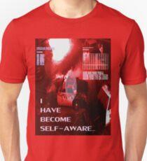 Self-Aware Unisex T-Shirt