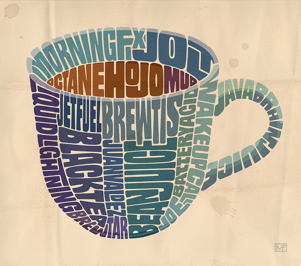 Cup o' Joe by mitchfrey