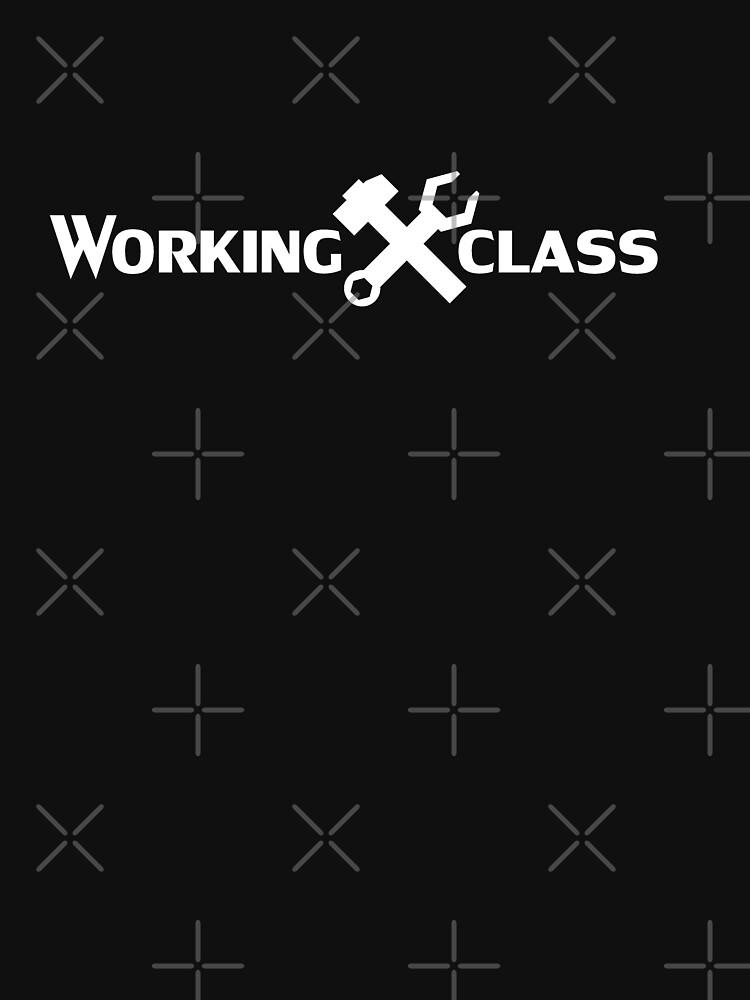 working class by kislev