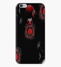 Iris Angelica-The Langage Of Flowers iPhone Case