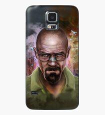 Heisenberg Case/Skin for Samsung Galaxy