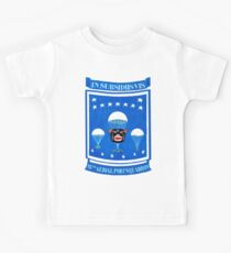 15th Aerial Port Squadron Kids Tee