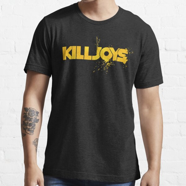 Killjoys - Do you have what it takes? Essential T-Shirt
