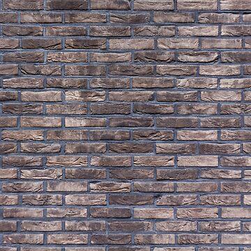 Brick Wall by alexrvan