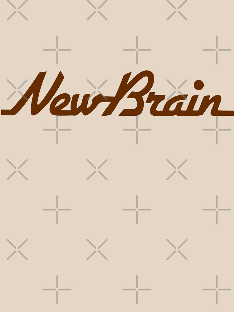 NewBrain by squinter-mac