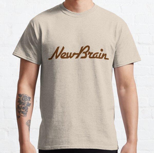 NewBrain Classic T-Shirt