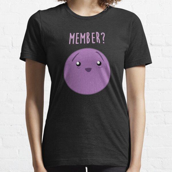 Member Berries : Member? Berry Southpark Fanart Print Essential T-Shirt