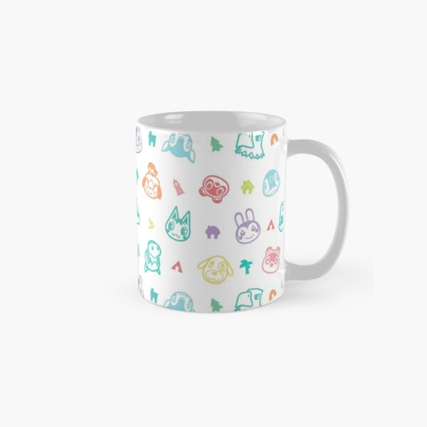 Animal crossing new horizon mug Classic Mug