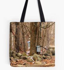 Sugaring Season Tote Bag