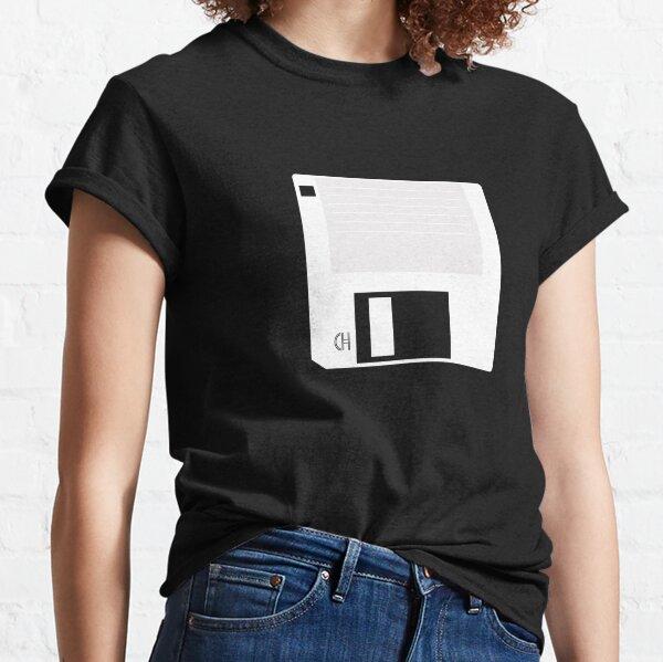 Floppy Disk 3.5-inch (Light) Classic T-Shirt