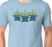 Aliens (Toy Story) Unisex T-Shirt