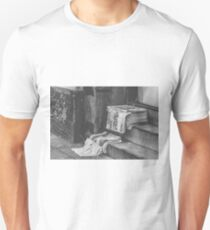 'Newspapers' Unisex T-Shirt