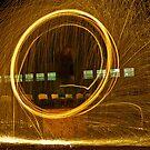 Blur by Tim Wright