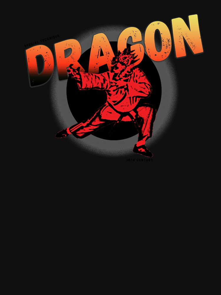 Animal Styles | Dragon by dj2tonejones