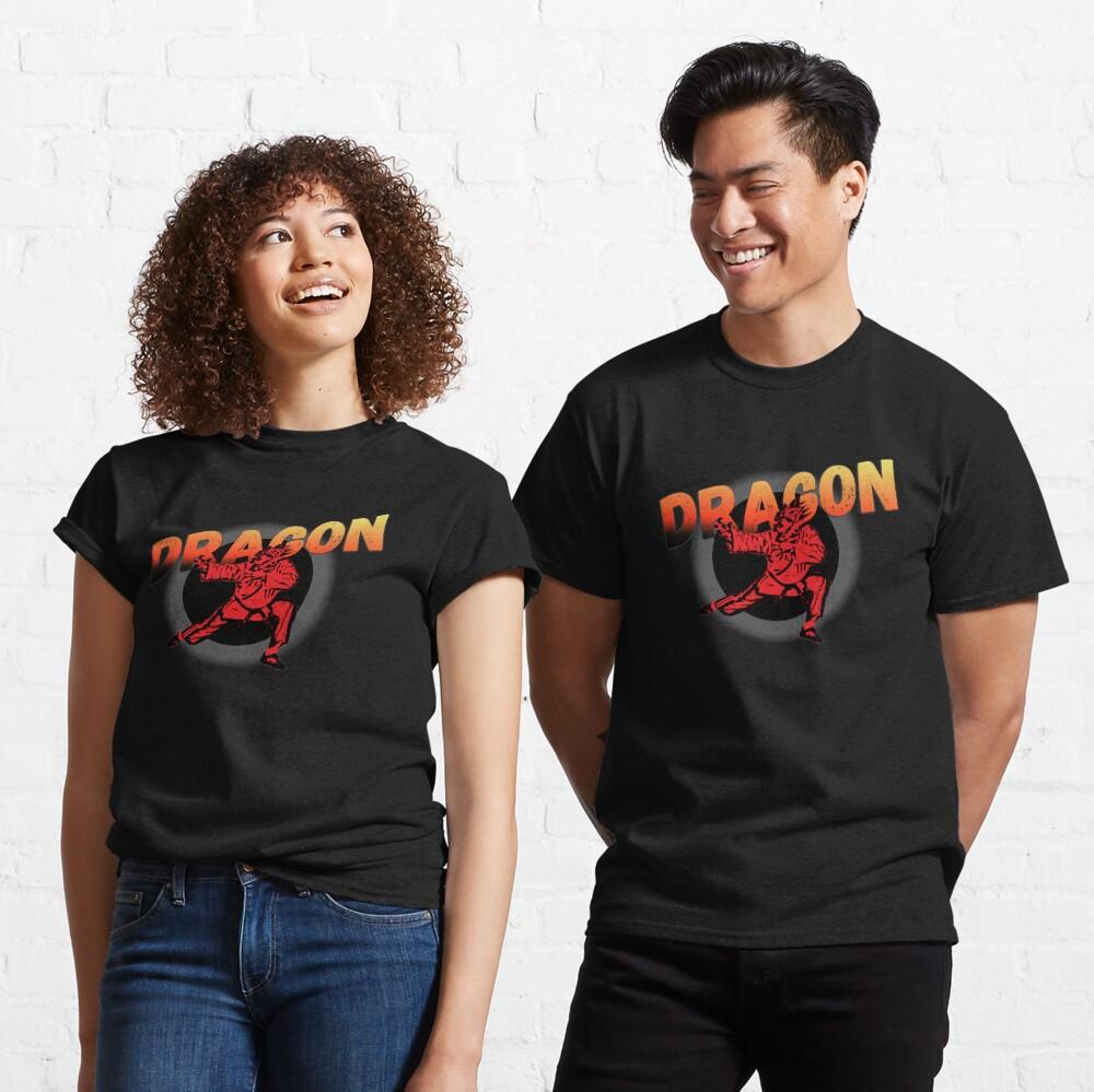 Animal Styles | Dragon Classic T-Shirt