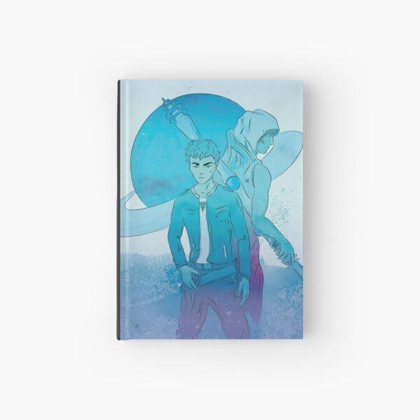 THORUNN - POSTER COVER Hardcover Journal