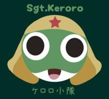 Sgt.Keroro Head
