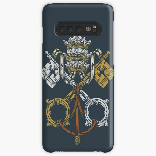 The Holy Catholic Church Samsung Galaxy Snap Case