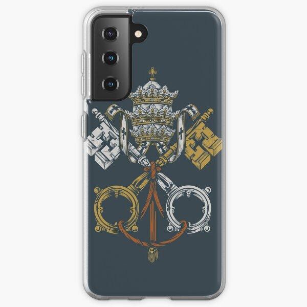 The Holy Catholic Church Samsung Galaxy Soft Case