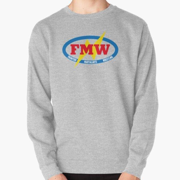 FMW Logo Pullover Sweatshirt