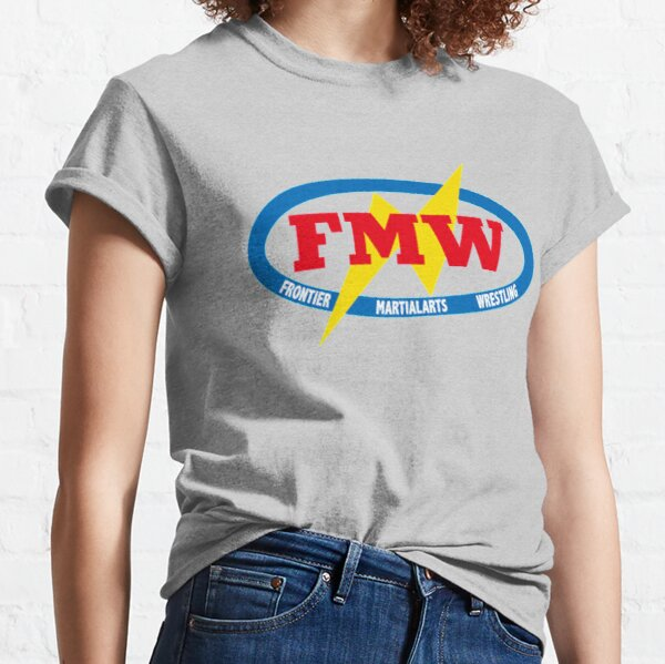 FMW Logo Classic T-Shirt