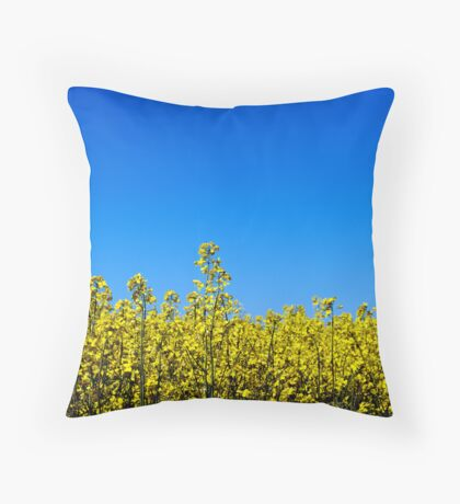 untitled #149 Throw Pillow
