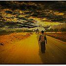 Journey towards Uncertainity by Sagar Lahiri