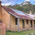 The Shamrock Inn, Little Hartley. NSW by Adrian Paul
