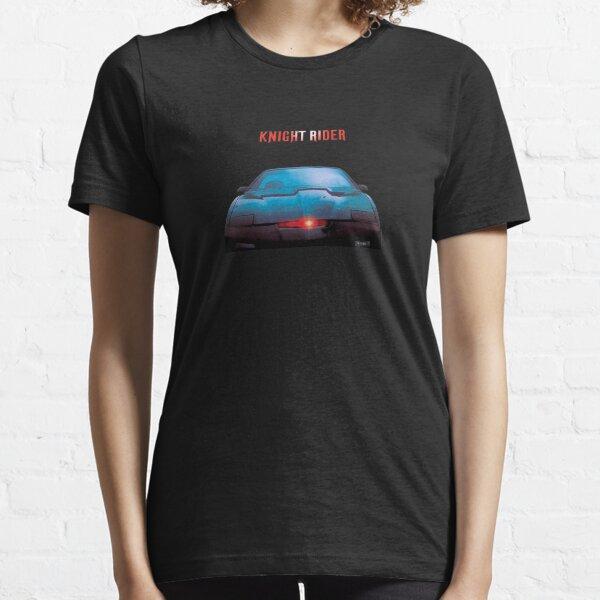 Knight rider Essential T-Shirt