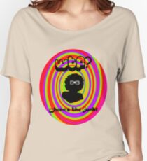 Where's The Funk? Women's Relaxed Fit T-Shirt