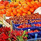 Red Hot Chillies with Friends von juleslond