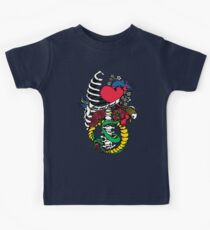 Rock from the Inside Out Kids Clothes
