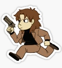 Togusa Sticker