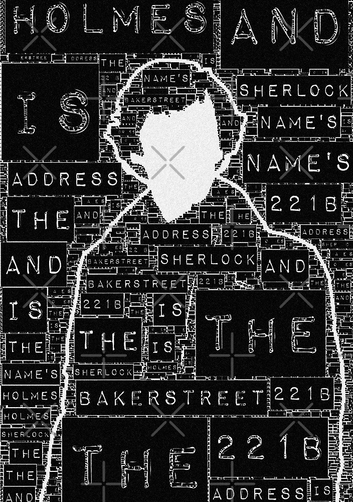 Sherlock BBC: Type by favoritedarknes