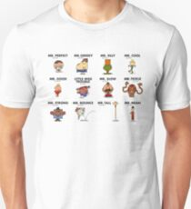 Mr Fighter II T-Shirt