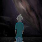 The Milky-Way by Ibrar Yunus
