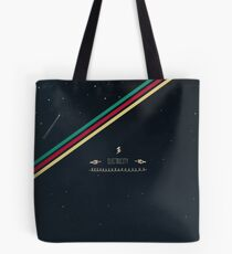 Electricity - Spiritualized Tote Bag