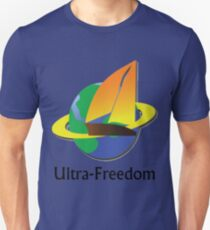 Ultra Freedom Unisex T-Shirt