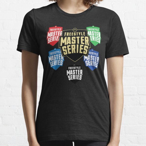 FMS MULTILOGO INTL CHI ESP ARG MEX - Urban Roosters Camiseta esencial