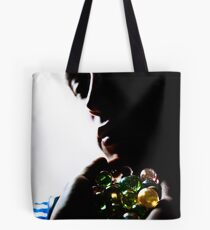 Tara Flow 1 Tote Bag