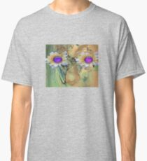 Nature. mother nature Classic T-Shirt
