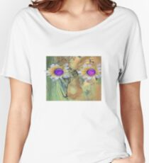 Nature. mother nature Women's Relaxed Fit T-Shirt