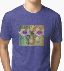 Nature. mother nature Tri-blend T-Shirt
